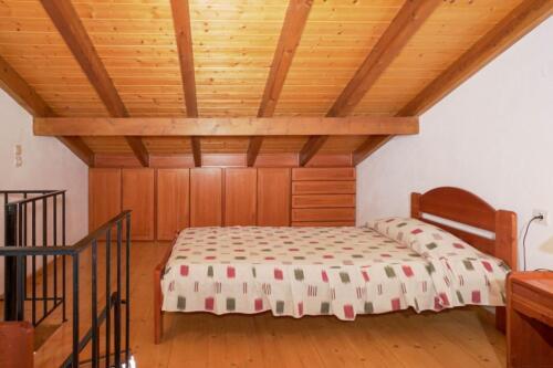 Bedroom-up floor